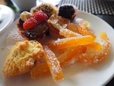 Free Dessert, Food, Breakfast, Vegetarian Food Stock Images - 120959074