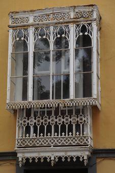 Free Window, Balcony, Architecture, Iron Royalty Free Stock Photo - 120959105