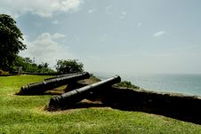 Free Sky, Shore, Sea, Grass Stock Image - 120959111
