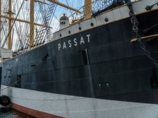 Free Ship, Victory Ship, Watercraft, Freight Transport Stock Image - 120959211