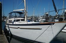 Free Boat, Sailboat, Watercraft, Yacht Stock Photos - 120959223