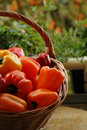 Free Peppers Royalty Free Stock Photo - 1210655
