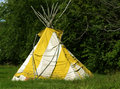 Free Indian Teepee Royalty Free Stock Images - 1211019