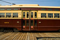 Free Old Time Street Trolley - 4 Stock Photos - 1212683