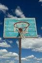 Free Basketball Hoop Stock Image - 1216611