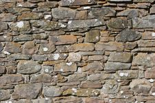 Free Stone Wall (4) Stock Photos - 1210473