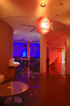 Free Hotel Interior 9 Stock Image - 1212091