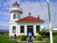 Free Lighthouse Stock Images - 1213204