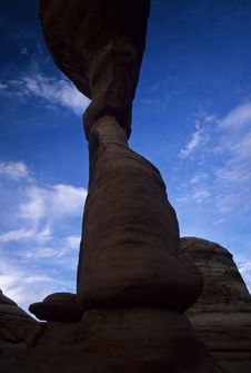 Free Delicate Arch, Arches National Park Stock Photos - 1214503