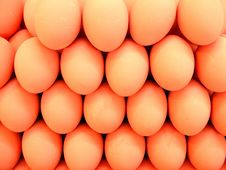 Free Eggs Royalty Free Stock Photos - 1215338