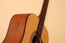 Free Acoustic Guitar Stock Photos - 1215763