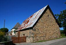 Free Farmhouse Stock Photo - 1215940