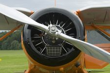 Free Propeller Drive Stock Images - 1218464