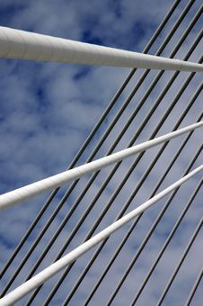 Free Bridge Detail 7 Stock Images - 1218874
