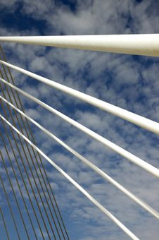 Free Bridge Detail 11 Royalty Free Stock Photo - 1218985