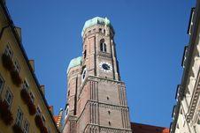 Free Frauenkirche Stock Image - 1219051