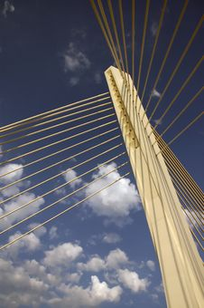 Free Bridge Detail 32 Stock Photos - 1219283
