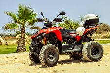 Free All Terrain Vehicle, Land Vehicle, Vehicle, Off Roading Stock Photography - 121057872