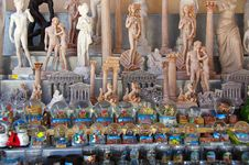 Free Statue, Tourism, Collection, Recreation Royalty Free Stock Images - 121057989