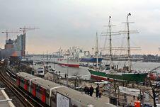 Free Transport, Waterway, Ship, Water Transportation Stock Images - 121058024