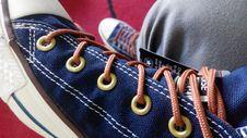 Free Footwear, Shoe, Outdoor Shoe, Sneakers Stock Photography - 121058302