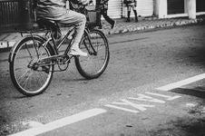 Free Land Vehicle, Bicycle, Road Bicycle, Lane Royalty Free Stock Image - 121058386