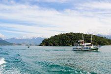 Free Waterway, Water, Coastal And Oceanic Landforms, Water Transportation Stock Photo - 121556010