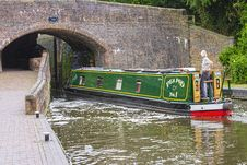 Free Waterway, Canal, Body Of Water, Water Transportation Royalty Free Stock Photo - 121556065