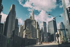 Free Metropolitan Area, Skyscraper, Urban Area, Metropolis Stock Image - 121556191