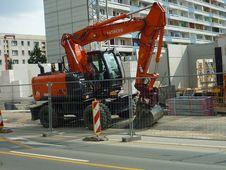 Free Construction, Vehicle, Construction Equipment, Crane Royalty Free Stock Photo - 121556265