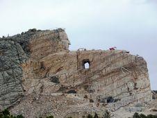 Free Rock, Sky, Escarpment, Sill Royalty Free Stock Photos - 121556268