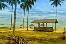 Free Palm Tree, Arecales, Sky, Tropics Royalty Free Stock Photography - 121556577