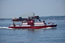 Free Water Transportation, Waterway, Boat, Tugboat Royalty Free Stock Photography - 121556617