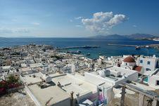 Free Sea, Sky, City, Tourism Royalty Free Stock Photos - 121556688