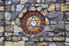 Free Wall, Window, Stone Wall, Brickwork Royalty Free Stock Image - 121556956