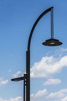 Free Sky, Light Fixture, Street Light, Lighting Stock Photography - 121556982