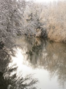 Free Reflection, Water, Waterway, Tree Stock Photos - 121557013