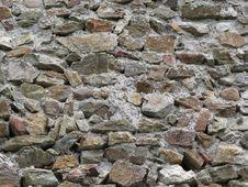 Free Rock, Stone Wall, Wall, Rubble Stock Photo - 121557120
