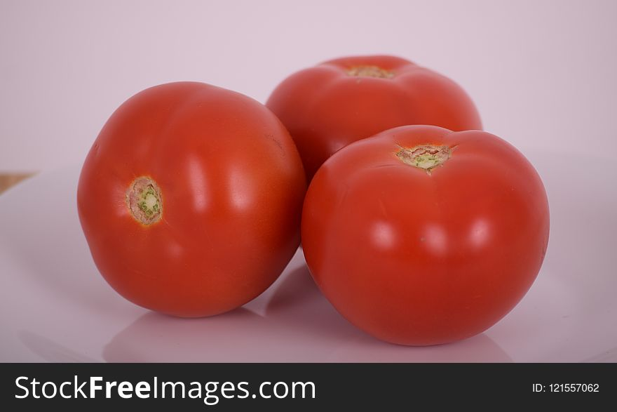 Natural Foods, Vegetable, Tomato, Plum Tomato