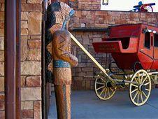 Free Carriage, Rickshaw, Cart, Chariot Stock Images - 121663104