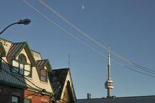 Free Sky, Street Light, Residential Area, Light Fixture Stock Photography - 121707512