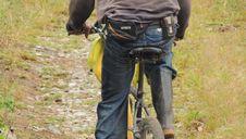 Free Bicycle, Road Bicycle, Vehicle, Mountain Bike Stock Photo - 121707720
