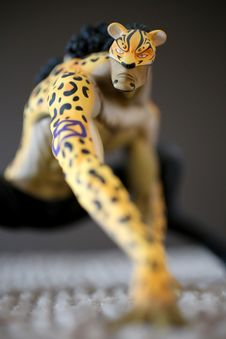 Free Close Up, Figurine, Carnivoran Stock Photos - 121707983