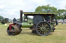 Free Steam Engine, Motor Vehicle, Tractor, Automotive Engine Part Stock Image - 121708161