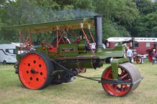 Free Tractor, Agricultural Machinery, Motor Vehicle, Steam Engine Stock Images - 121708304