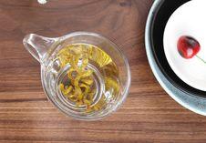 Free Tableware, Recipe Stock Photo - 121708330