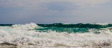 Free Wave, Sea, Wind Wave, Body Of Water Stock Photos - 121708403