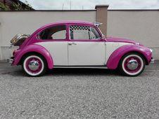 Free Car, Motor Vehicle, Vehicle, Volkswagen Beetle Stock Photos - 121933803
