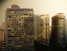 Free Urban Area, Skyscraper, Metropolis, Building Stock Photos - 121933953