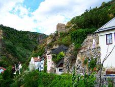 Free Mountain Village, Mountainous Landforms, Mountain, Sky Stock Photography - 121934062